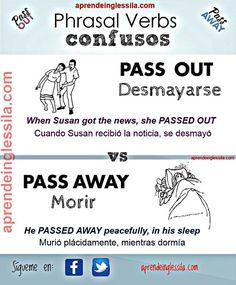 5 Phrasal Verbs muy comunes en inglés con múltiples significados El tema de los Phrasal Verbs, como hemos visto en este blog, es uno de los temas más peliagudos de la lengua inglesa, sobretodo para lo