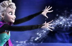 Լҽƚ  ι ƚ  ƓƠ • Elsa
