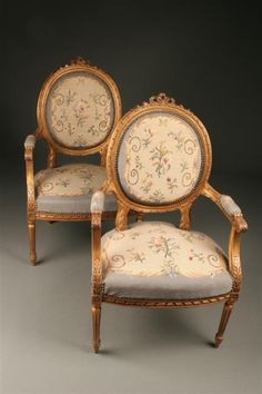 17th century style french style armchair circa1870 pinterest