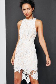 654b62b923 Keepsake I Will Wait Dress- Urban Outfitters