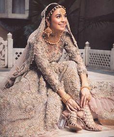 Pakistani Wedding Outfits, Pakistani Bridal Dresses, Pakistani Dress Design, Pakistani Wedding Dresses, Bridal Outfits, Bridal Lehenga, Lehenga Choli, Indian Dresses, Indian Outfits