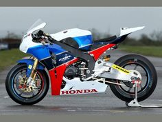 Honda TT Legends Team