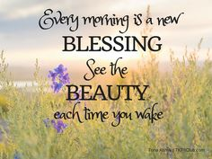 Morning Morniiiing! #morningquotes #quotes #newday #newbeginning #sunrise #nature #blessing #beauty #TKFitClub Morning Blessings, Feel Good, Quotes, Blessed, Positivity, Photo And Video, Beauty, Feelings, Day