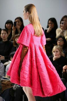 Dior Fall 2014-Details