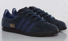 "adidas Originals Trimm Star ""Dark Marine Blue"""
