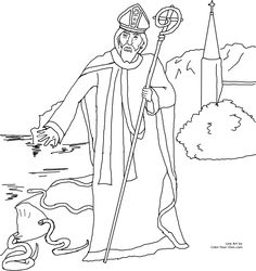 Saint Patrick Printable Coloring Pages Fresh Put St Patrick Back In St Patrick's Day – Changed by Love School Coloring Pages, Easter Coloring Pages, Bible Coloring Pages, Coloring Pages To Print, Free Printable Coloring Pages, Coloring Sheets, Coloring Pages For Kids, Coloring Books, Colouring