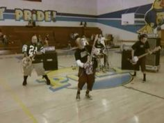 Music video by Bowling For Soup performing Almost. (C) 2005 Zomba Recording LLC