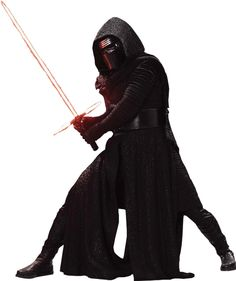 Nothing Will Stand In Our Way. I Will Finish.......What You Started-Kylo Ren! #starwars