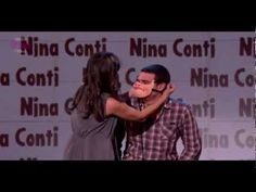 Nina Conti - The Human Puppet (Best Ventriloquist Performance EVER)