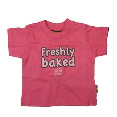 FRESHLY BAKED FAIRTRADE T SHIRT No description http://www.MightGet.com/january-2017-11/unbranded-freshly-baked-fairtrade-t-shirt.asp