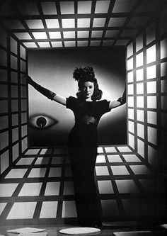 Ida Lupino, 1941Photographer: Scotty Welbourne