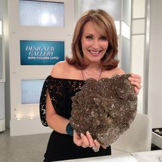 Colleen Lopez of HSN