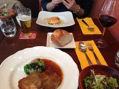 Lunch in Ebisu