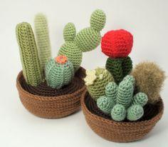 15 Crochet Cacti for the Desert Lover at Heart