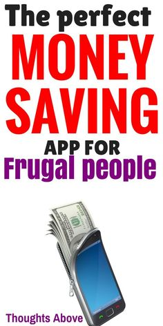 I didn't know I could save so much money by just using this App. This is one of the best money saving app ever. This article tells you exactly how you will save money and make money from the same app. This is absolutely CRAZY. If you love saving and making money check these apps in this article. I'm happy I found this in pinning it. Totally worth it.