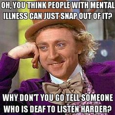 Think before you judge #mentalhealth #mentalillness #depression #anxiety #alone #selfharmmm #eatingdisorders #ednos #emo #helpme #suicideprevention