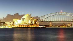 March is the perfect time to plan that warm-weather getaway. We highlight the top places to visit this month, from San Francisco to Sydney. Best Places To Travel, Places To Visit, Victoria Building, Luxury Sale, Harbor Bridge, Sydney City, Destination Voyage, Destinations, Sydney Australia