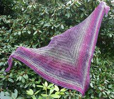 Free Knitting Pattern - Women's Shrugs, Wraps & Capes: Baltic Sea Breeze Shawl