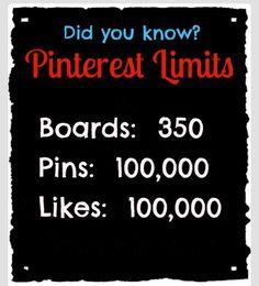 Very Pinteresting!! : )