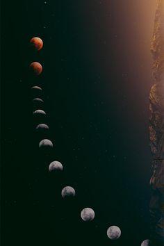 Total Lunar Eclipse (April 15, 2014)