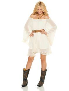 2tee Couture Jen Dress