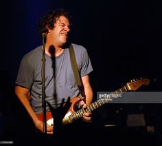 Dean Ween of Ween performs during An Evening With Ween at 40 Watt Club on April 15, 2011 in Athens, Georgia.