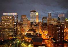 Capital do Canadá e sua quarta maior cidade é conhecida também como Silicon Valley do Norte, devido a industria de alta tecnologia.