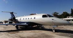 (Bloomberg) - Os bilionários terão opções de jatinhos para escolher com a Embraer e a Cessna lançando novos modelos para atrair compradores num mercado ten...