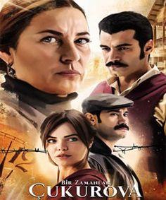 Bir Zamanlar Çukurova   Tele-Serial.Club Tik Tok, Mango, Movie Posters, Movies, Dessert, Club, Tv, Turkish People, Manga