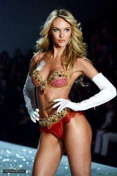 Victoria's Secret #angel #candice