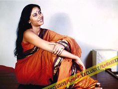 There are good actresses and then there's Smita Patil.