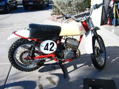 1972 CZ 400