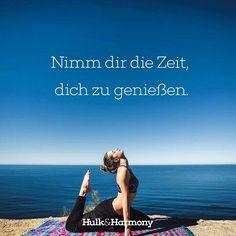 Das Beste daran ist, dass es eigentlich ganz einfach ist: Man braucht nur sich selbst, etwas Ruhe und ein bisschen Zeit... #balance #harmonymoment #energy #yoga #metime #breathing #health #lifestyle