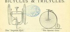 Image taken from page 8 of 'The Cycle Directory, etc' | da The British Library