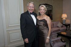 93rd Woman's Board September Gala: Robert and Marletta Darnall