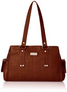 (77% Discount) Fantosy Women's Handbag (FNB-127, Tan )