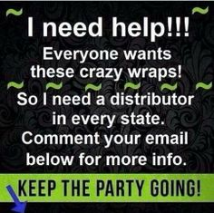 I'm looking to add TEN NEW Distributors to my team to start 2015 with a bang!! Who's ready to change your lives!! deblilly63. Myitworks.com
