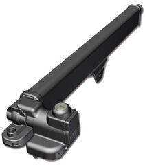 Safetech Gate Latches and Hinges.  Create safe pools and backyards with self-closing hinges and child-proof latches.