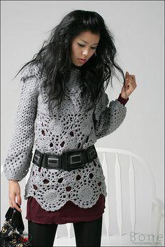 crochet/ pretty!