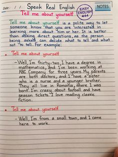 English Letter Writing, English Grammar Notes, Teaching English Grammar, English Verbs, English Phrases, English Language Learning, English Speaking Practice, English Learning Spoken, Learn English Words