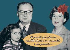 Carte postale anniversaire humour décalé par © Le lapin d'argile, disponible sur http://www.lelapindargile.com