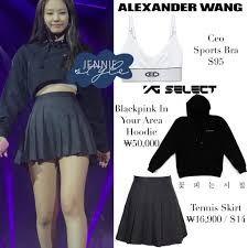 Blackpink Fashion, Kpop Fashion Outfits, Celebrity Outfits, Stage Outfits, Korean Outfits, Korean Fashion, Pink Outfits, Skirt Outfits, Trendy Outfits
