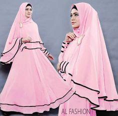 25 Gambar Jual Baju Muslim Terbaru Tanah Abang terbaik  732655fc7a