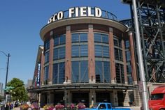Safeco Field is a retractable roof baseball stadium located in Seattle, Washington. The stadium, owned and operated by the Washington-King County Stadium Authority, is the home stadium of the Seattle Mariners of Major League Baseball (MLB) and has a seating capacity of 47,476 for baseball.