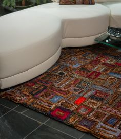 Zin Home Offers A Wide Selection Of Unique Rugs From Hand Knotted Turkish Patchworks To Modern Designer Dreamweavers Pebble In Any Color And
