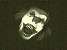 Klutae : Circus of death (human league cover)