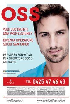 OSS - Operatore Socio Sanitario