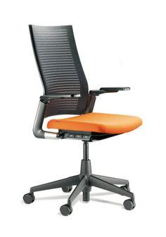 2020 task chair - Ahrend