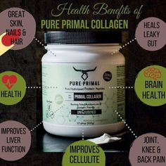 Health is Wealth @ only R369 for 500gr Collagen.  Shape-up from the inside out with most PURE COLLAGEN 🐮Peptides - gut health, skin, nails, hair, eyes 👀 , joints, muscle💪build and MORE!  Get yours @zghnatural   #zghnatural #pureprimal #collagen #health #wealth #pure #organic #natural #sandrastreet #garsfontein #pretoria #gauteng