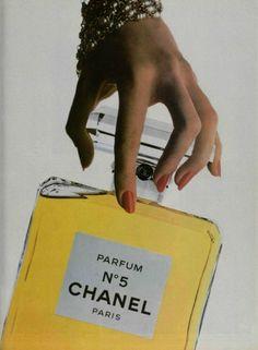 Chanel, 1983.